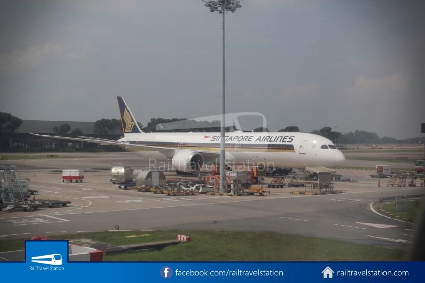 Air Mauritius MK647 KUL SIN 084
