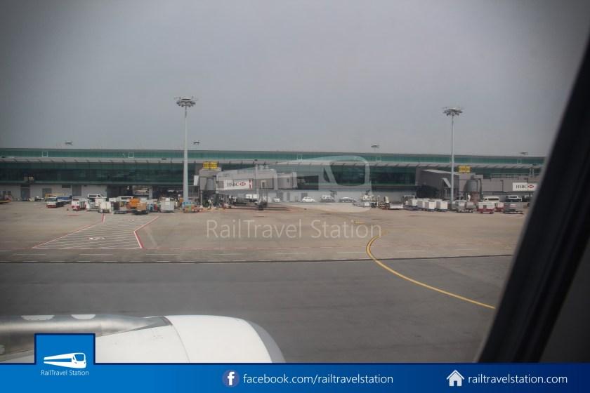 Air Mauritius MK647 KUL SIN 086