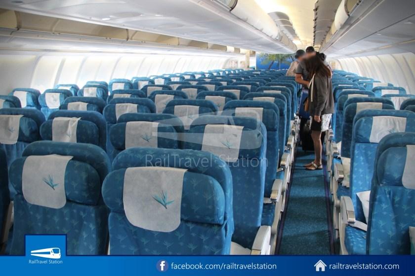 Air Mauritius MK647 KUL SIN 090