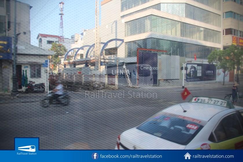 Airport Bus 109 23-9 Park Pham Ngu Lao Tan Son Nhat International Airport 21