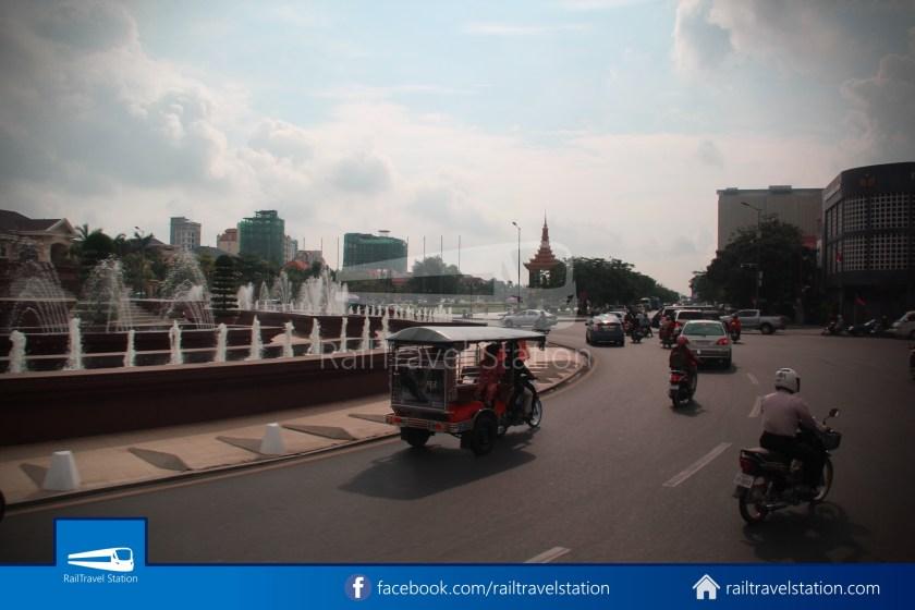 Giant Ibis Phnom Penh Ho Chi Minh City 025