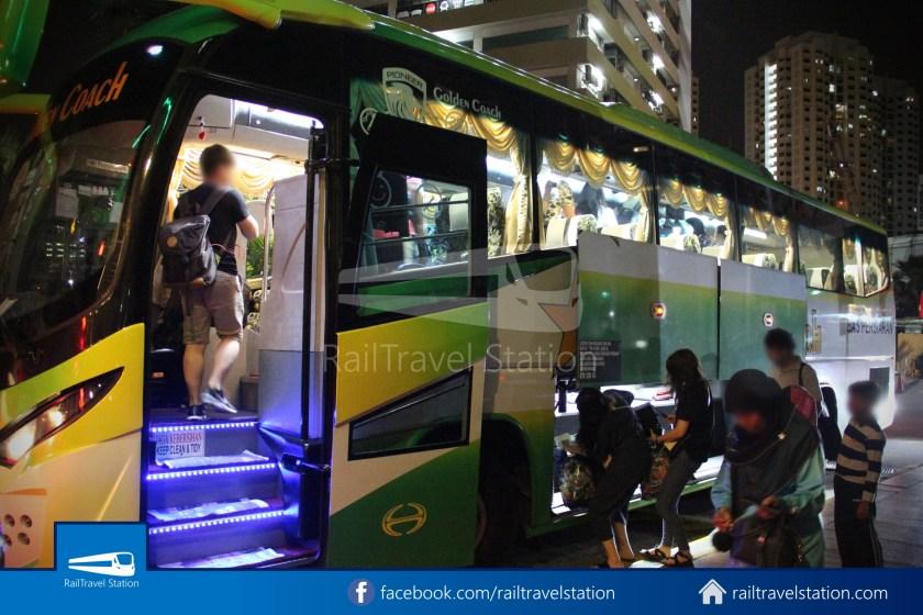Golden Coach Concorde Berjaya Times Square 05