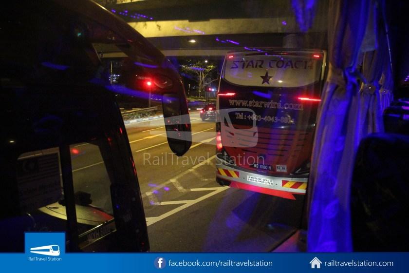 Golden Coach Concorde Berjaya Times Square 15