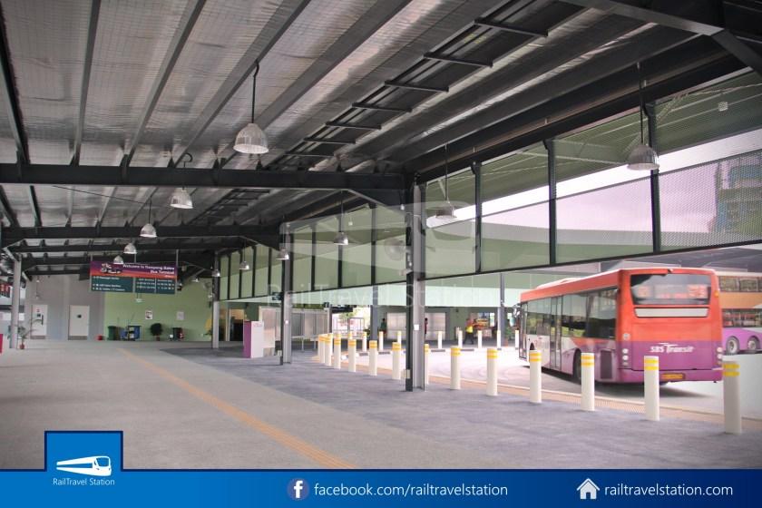 Kampong Bahru Bus Terminal 02