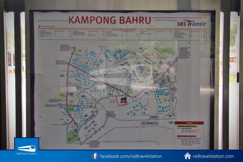 Kampong Bahru Bus Terminal 08