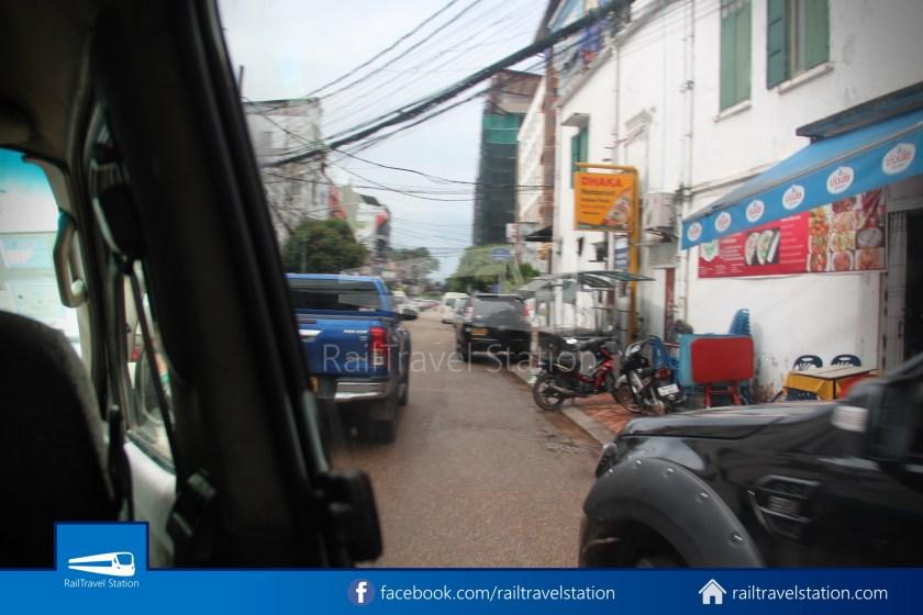 PTS Transit Service Vientiane Namphou Thanaleng 04