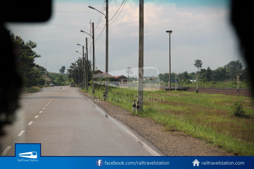 PTS Transit Service Vientiane Namphou Thanaleng 21
