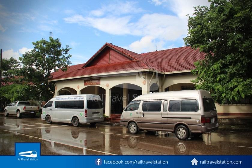 PTS Transit Service Vientiane Namphou Thanaleng 23