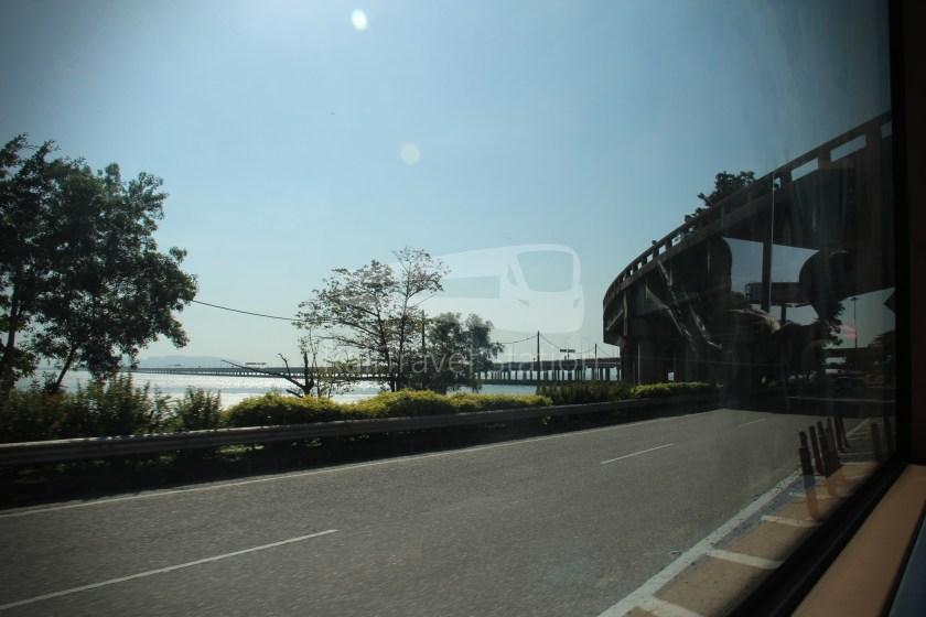 Rapid Penang 401E KOMTAR Airport 05