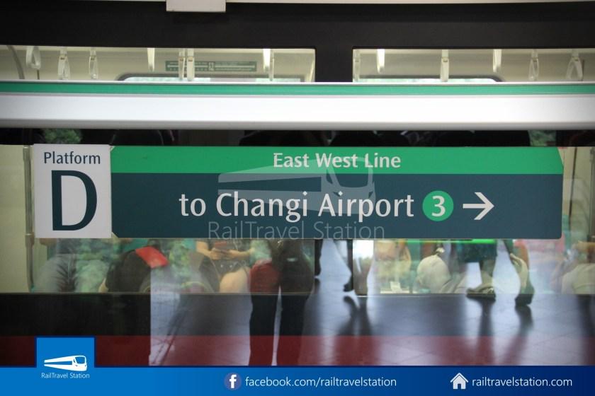 SBSTransit Service 35 Tanah Merah Ferry Terminal Tanah Merah MRT 11