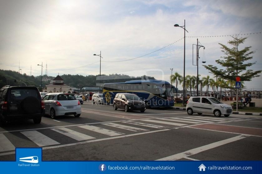 Sipitang Express Bandar Seri Begawan Guide 01