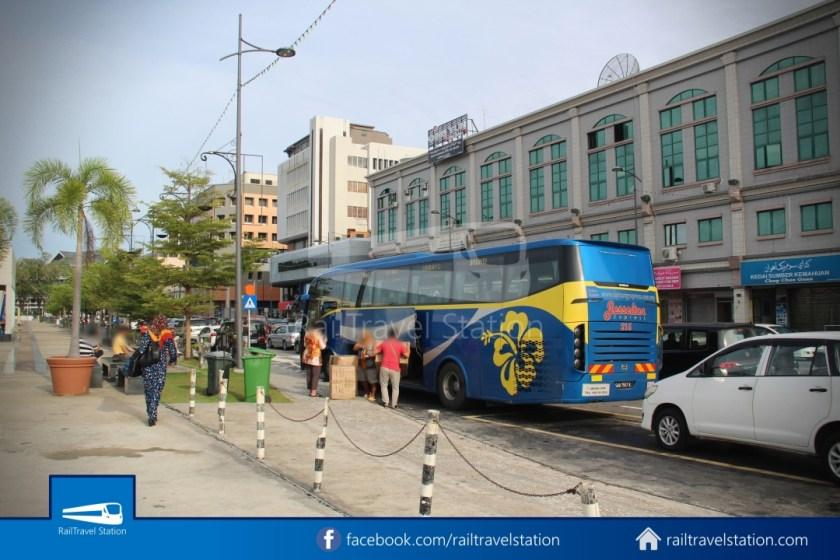 Sipitang Express Bandar Seri Begawan Guide 04