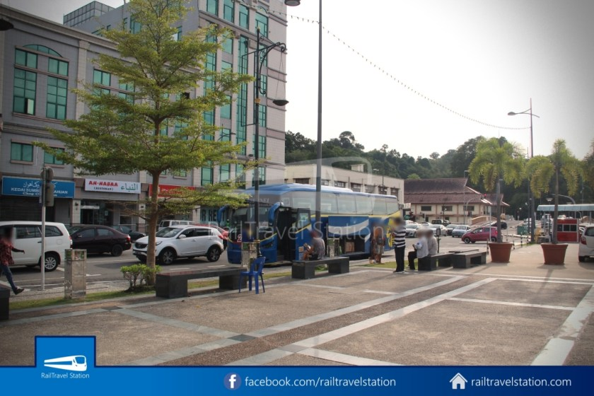 Sipitang Express Bandar Seri Begawan Guide 08