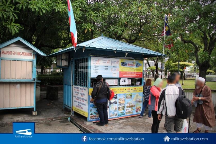 Sipitang Express Kota Kinabalu Bandar Seri Begawan 004