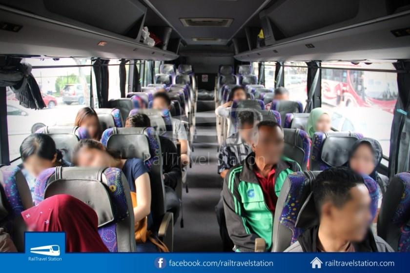 Sipitang Express Kota Kinabalu Bandar Seri Begawan 009