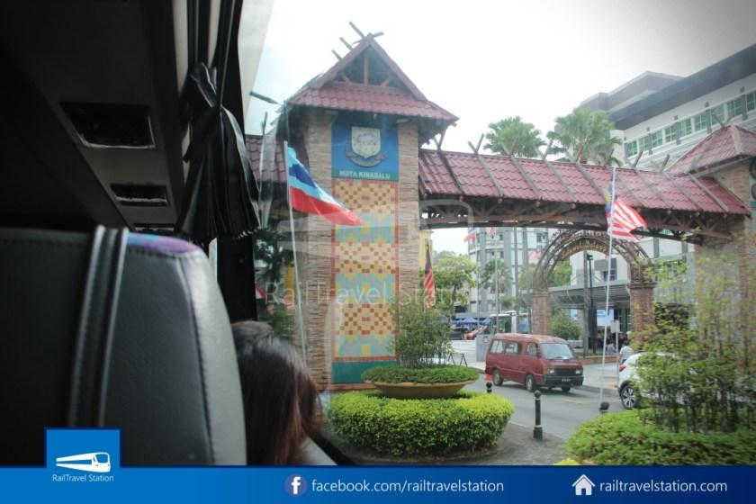 Sipitang Express Kota Kinabalu Bandar Seri Begawan 017