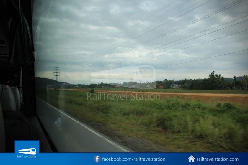 Sipitang Express Kota Kinabalu Bandar Seri Begawan 033