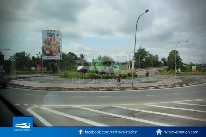 Sipitang Express Kota Kinabalu Bandar Seri Begawan 048