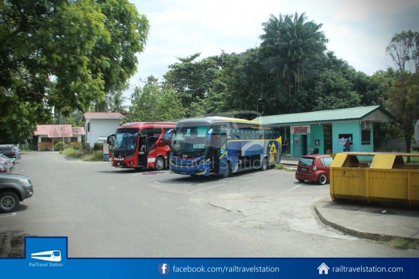 Sipitang Express Kota Kinabalu Bandar Seri Begawan 058