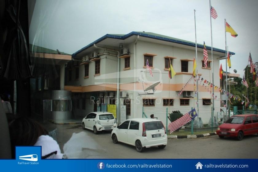 Sipitang Express Kota Kinabalu Bandar Seri Begawan 062