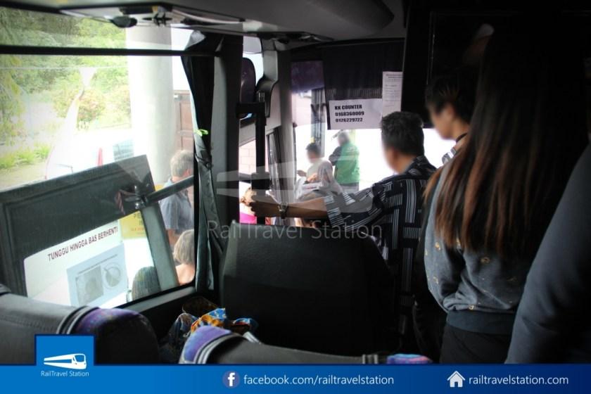 Sipitang Express Kota Kinabalu Bandar Seri Begawan 064