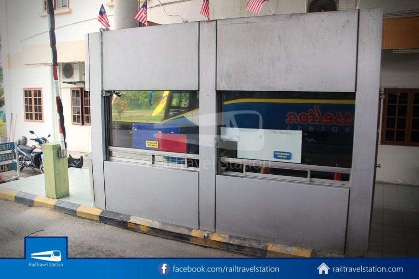 Sipitang Express Kota Kinabalu Bandar Seri Begawan 070