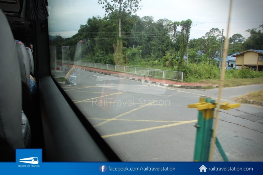 Sipitang Express Kota Kinabalu Bandar Seri Begawan 071