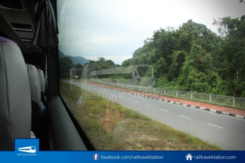 Sipitang Express Kota Kinabalu Bandar Seri Begawan 072