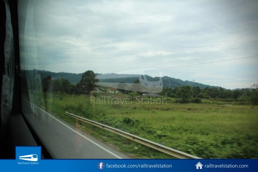 Sipitang Express Kota Kinabalu Bandar Seri Begawan 077