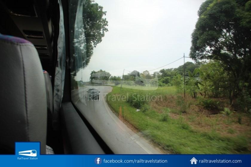Sipitang Express Kota Kinabalu Bandar Seri Begawan 080