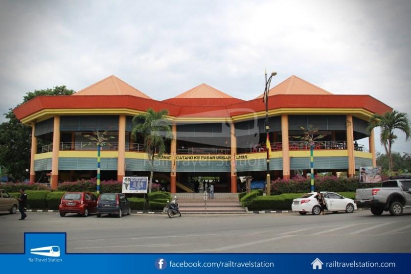 Sipitang Express Kota Kinabalu Bandar Seri Begawan 090