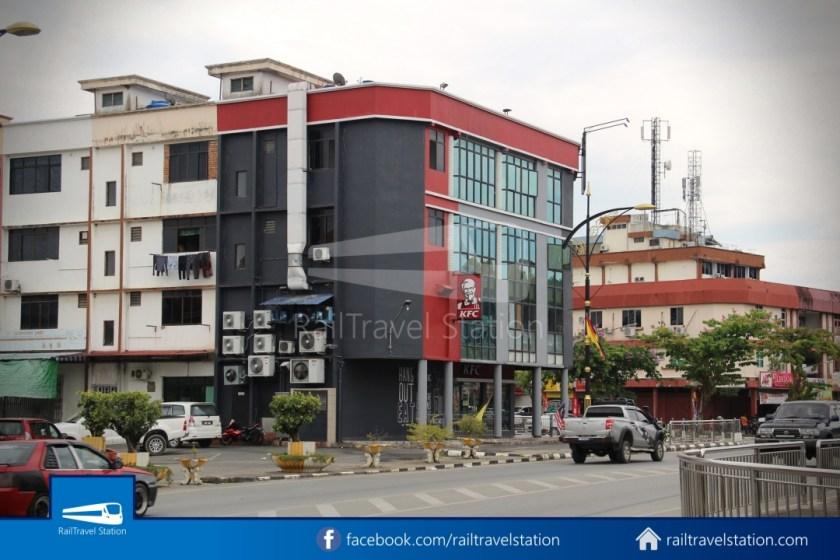 Sipitang Express Kota Kinabalu Bandar Seri Begawan 091