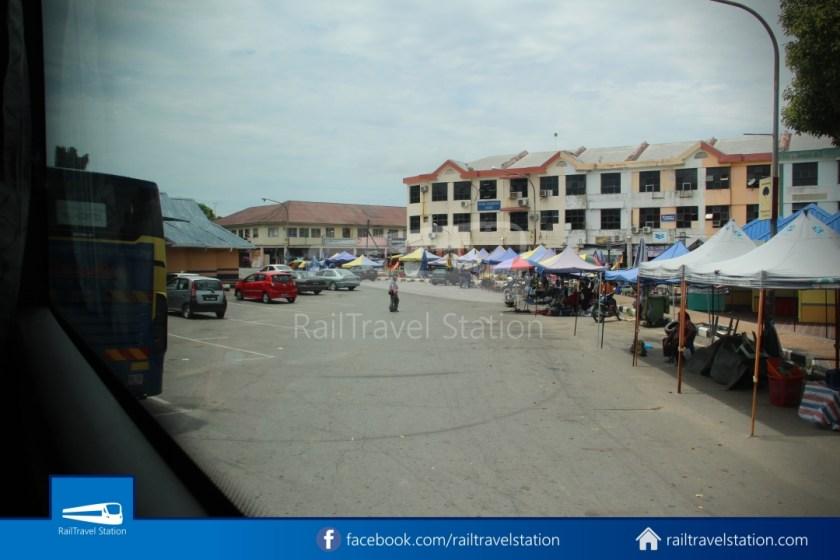 Sipitang Express Kota Kinabalu Bandar Seri Begawan 106