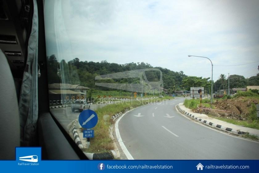 Sipitang Express Kota Kinabalu Bandar Seri Begawan 109