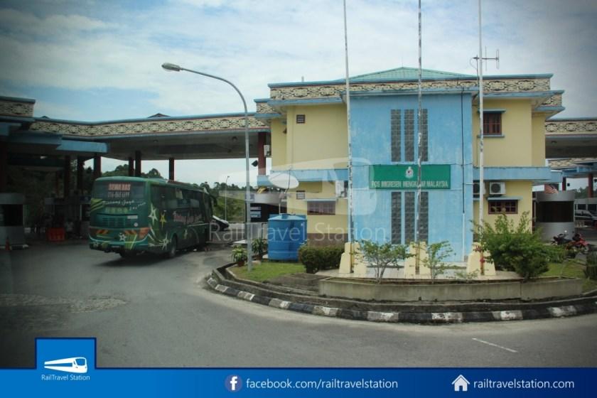 Sipitang Express Kota Kinabalu Bandar Seri Begawan 113