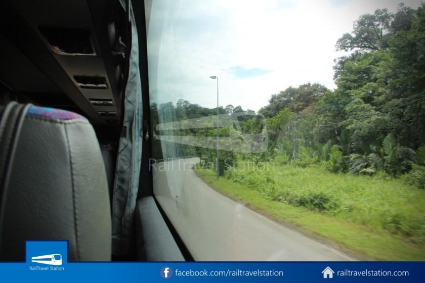 Sipitang Express Kota Kinabalu Bandar Seri Begawan 125