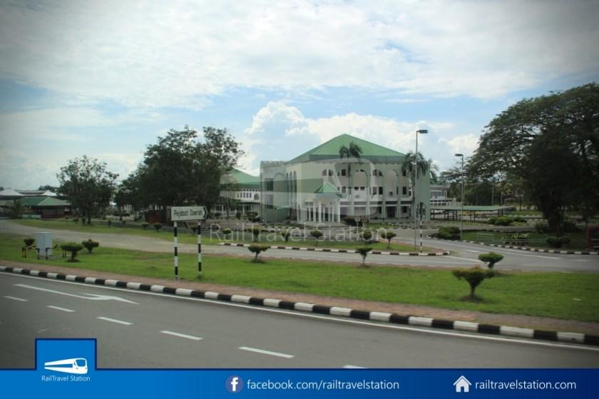 Sipitang Express Kota Kinabalu Bandar Seri Begawan 130