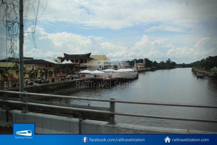 Sipitang Express Kota Kinabalu Bandar Seri Begawan 131