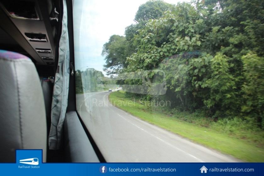 Sipitang Express Kota Kinabalu Bandar Seri Begawan 134