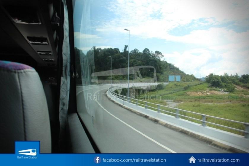Sipitang Express Kota Kinabalu Bandar Seri Begawan 143