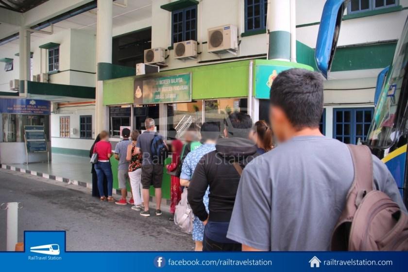 Sipitang Express Kota Kinabalu Bandar Seri Begawan 148