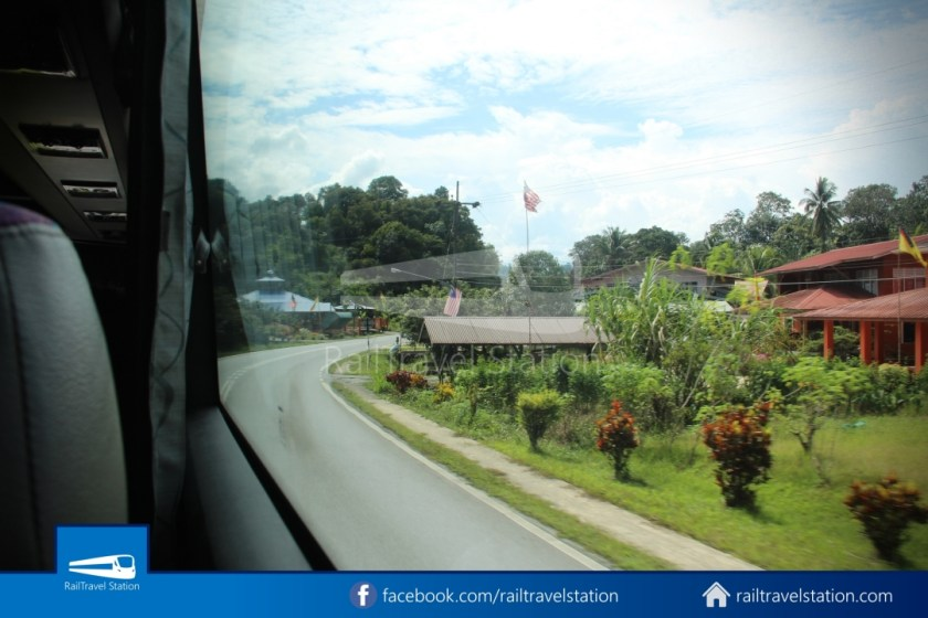 Sipitang Express Kota Kinabalu Bandar Seri Begawan 152