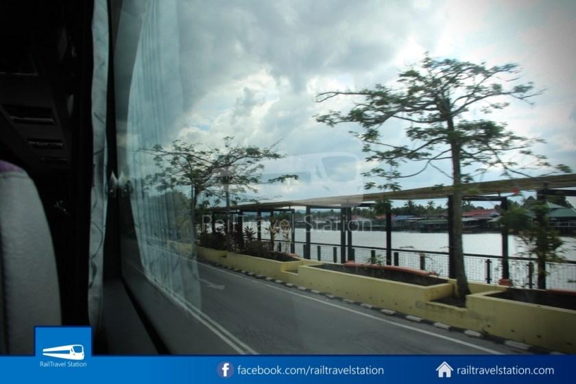 Sipitang Express Kota Kinabalu Bandar Seri Begawan 163