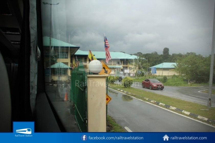 Sipitang Express Kota Kinabalu Bandar Seri Begawan 175