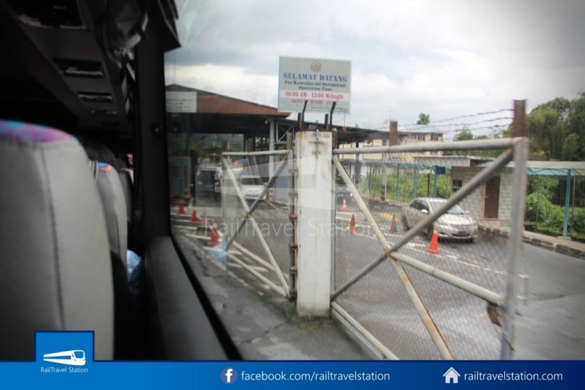 Sipitang Express Kota Kinabalu Bandar Seri Begawan 182