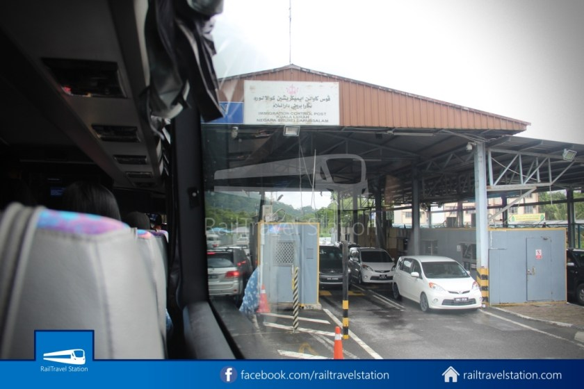 Sipitang Express Kota Kinabalu Bandar Seri Begawan 183