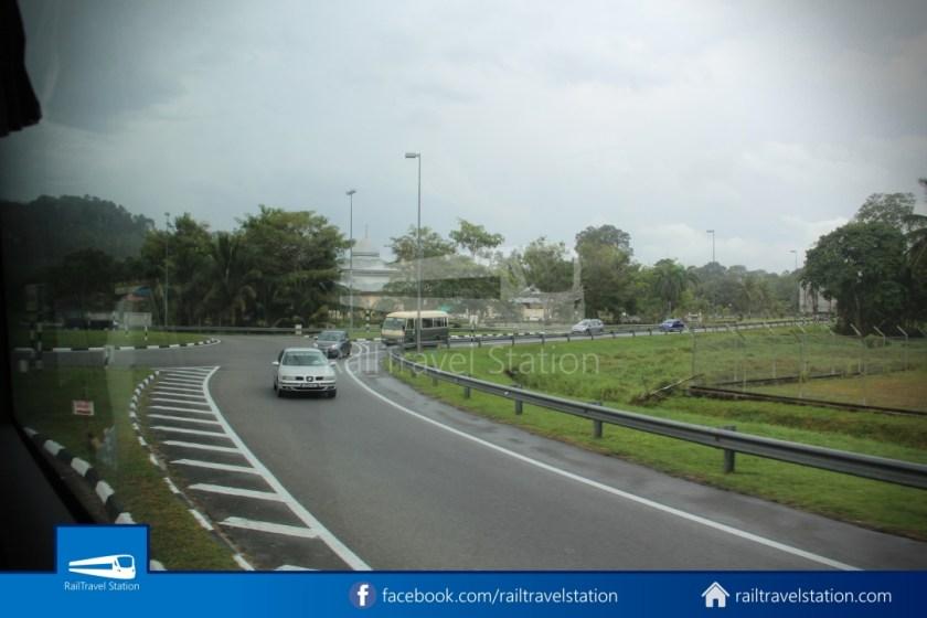 Sipitang Express Kota Kinabalu Bandar Seri Begawan 189