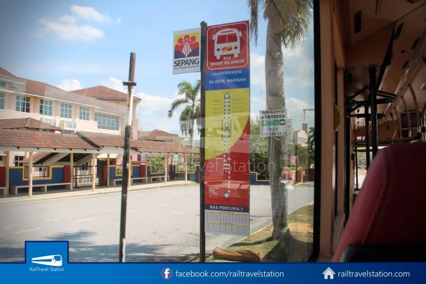 Smart Selangor SPG01 klia2 Salak Tinggi 09