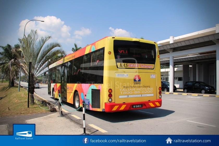Smart Selangor SPG01 klia2 Salak Tinggi 13