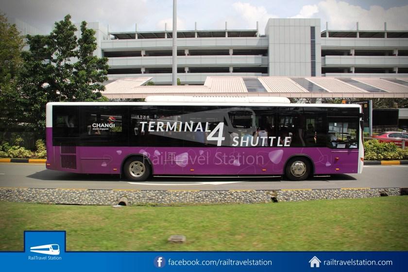 T4 T2 Shuttle Bus Public 17